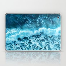 Sea wave Laptop & iPad Skin