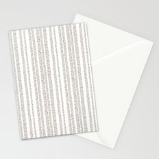 Birch Trees Stationery Cards