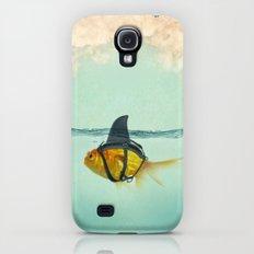 Brilliant DISGUISE Galaxy S4 Slim Case