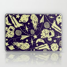 Spacely Laptop & iPad Skin
