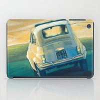 The Journey iPad Case