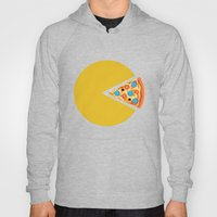 Pizza-Man Hoody
