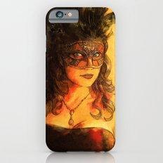 Masked iPhone 6s Slim Case