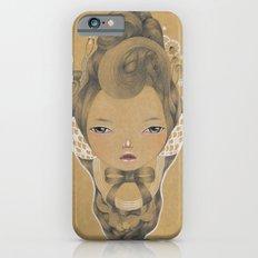 Snails Pace iPhone 6 Slim Case