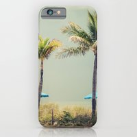 iPhone & iPod Case featuring Storm Brewing by Michelle Anderson