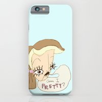 Am I Pretty? iPhone 6 Slim Case