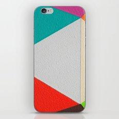 Icosahedron iPhone & iPod Skin