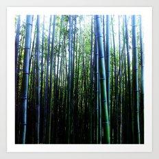 TREE 002 Art Print