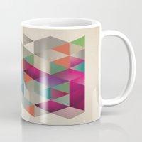 contemporary design Mug