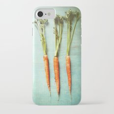 Eat Your Vegetables Slim Case iPhone 7