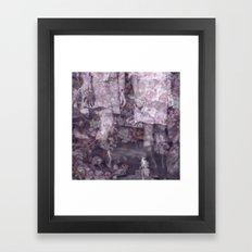 The Still 05 Framed Art Print
