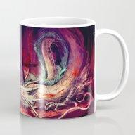 Bleed Mug