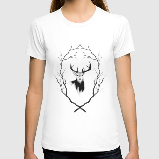 DEER REVISITED T-shirt