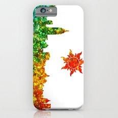 Glitter City iPhone 6 Slim Case