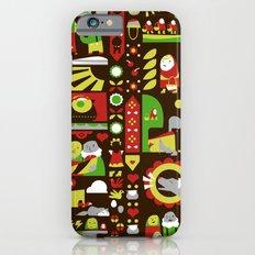 Folktale Slim Case iPhone 6s