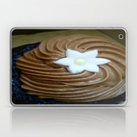 Chocolate Cupcake Laptop & iPad Skin