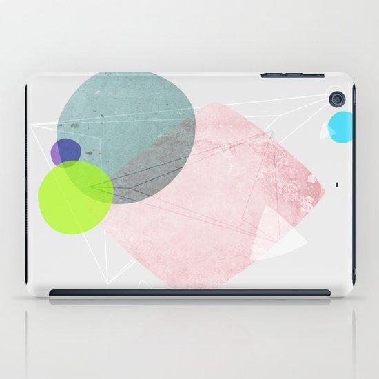 Graphic 123 iPad Case