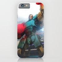 Mecha series // Balrog  iPhone 6 Slim Case