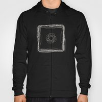 Particle In A Box Hoody