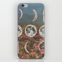 He Makes All Things New iPhone & iPod Skin