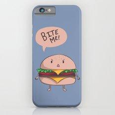 Bite me! Slim Case iPhone 6s