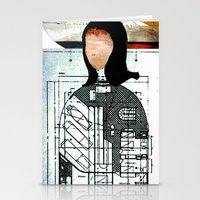 MoNa Collective Stationery Cards