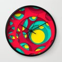 INTERAREA #08 Wall Clock