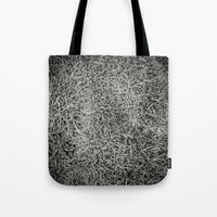 SIX FEET UNDER Tote Bag