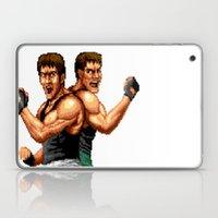 DN Laptop & iPad Skin