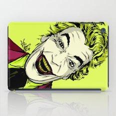 Joker On You 2 iPad Case