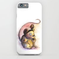 Tribal Mouse iPhone 6 Slim Case