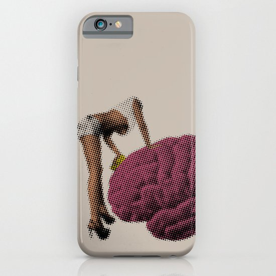 Brainwash iPhone & iPod Case