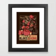That's Entertainment! Framed Art Print