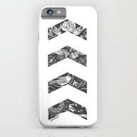 Liam's Chevrons iPhone 6 Slim Case