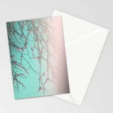 Delicately Pink Stationery Cards