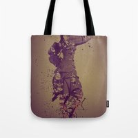 Beauty Obsolete Tote Bag
