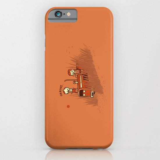 Grains iPhone & iPod Case