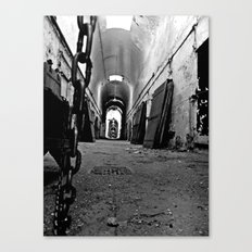 eastern state. Canvas Print