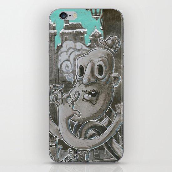 F.U.C.K iPhone & iPod Skin