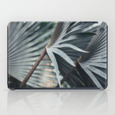 Palm Abstract iPad Case