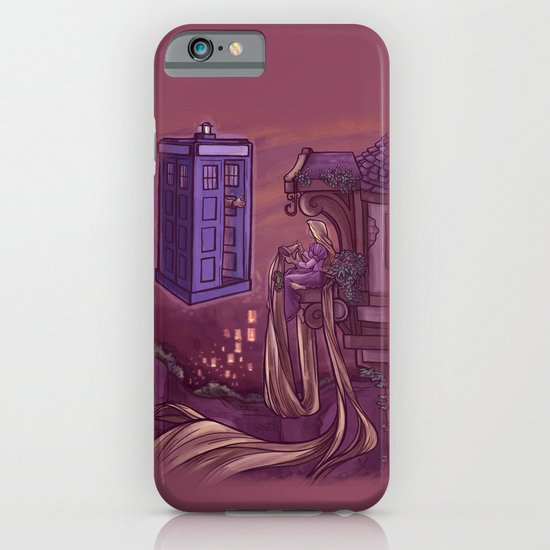 You Comin' Blondie?  iPhone & iPod Case