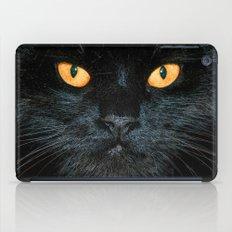 BLACK MAGIC iPad Case