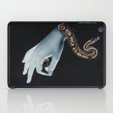 All seeing eye II. iPad Case