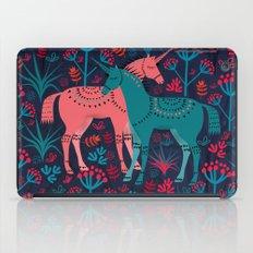 Unicorn Land iPad Case