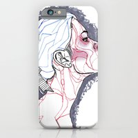 iPhone & iPod Case featuring To Appear To Disappear by weshouldbestrangers