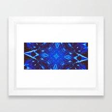 Altered Perceptions 3 Framed Art Print