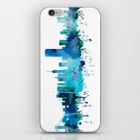 San Francisco iPhone & iPod Skin
