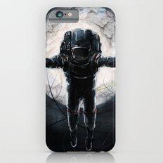 Lunar Figure  iPhone 6 Slim Case