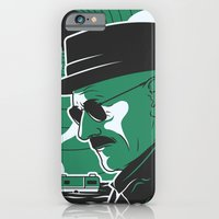 iPhone & iPod Case featuring Black Sun by Johnny Cobalto