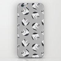 Emilio Spin iPhone & iPod Skin